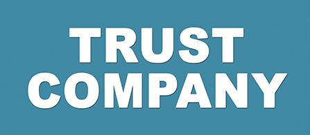 Trust Company Logo